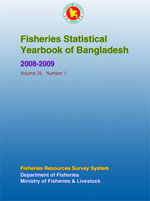 FRSS Statistical Year Book 2008-09