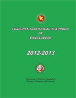 Fisheries Statistical Yearbook of Bangladesh: 2012-2013