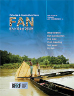 FAN Bangladesh Vol 3 (2013-14)
