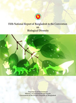 Fifth National Report of Bangladesh to the Convention on Biological Diversity (Biodiversity National Assessment 2015)