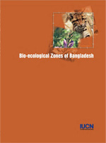 Bio-ecological Zones of Bangladesh