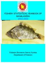 FRSS Statistical Year Book 2002-03