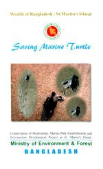 Saving Marine Turtle
