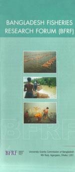 Bangladesh Fisheries Research Forum (BFRF)