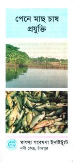 পেনে মাছ চাষ প্রযুক্তি