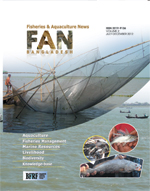 FAN Bangladesh Vol 2