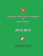 Fisheries Statistical Yearbook of Bangladesh: 2012-2013