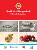 Red List of Bangladesh Volume 6 Crustaceans