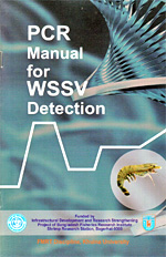 PCR Manual for WSSV Detection
