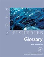 NOAA Fisheries Glossary